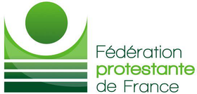 Logo FPF Federation Protestante de France
